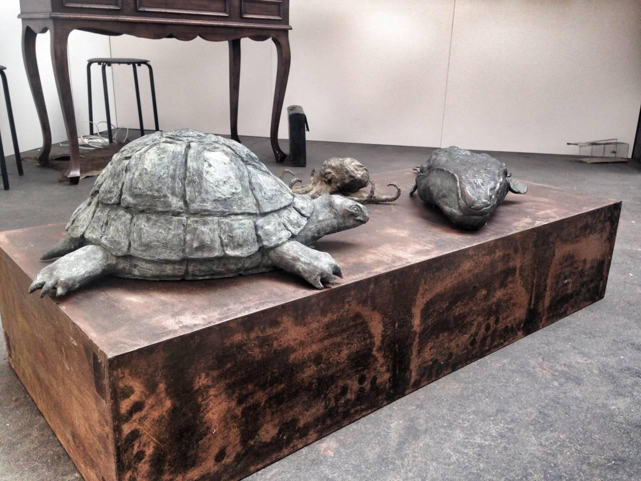 Off - Contemporary Art Fair Brussels - Belgio   Aprile 2014